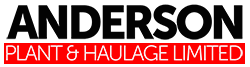 Anderson Plant and Haulage Limited